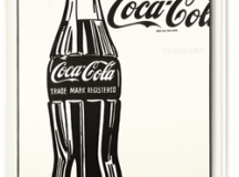 Andy Warhol's Coca Cola (3) – Enough Said