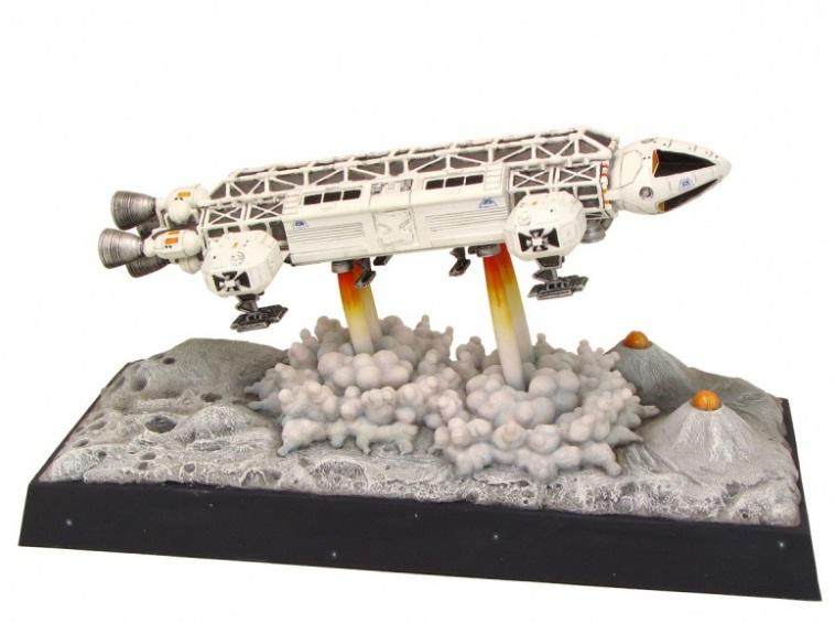 Space 1999 Eagle Transporter from Robert Harrop