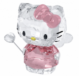 Hello Kitty Fairy Leads Swarovski's New Hello Kitty Additions