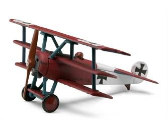 Fokker DR1 WWI