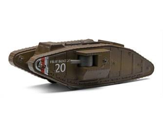 Mark IV Male Tank WWI