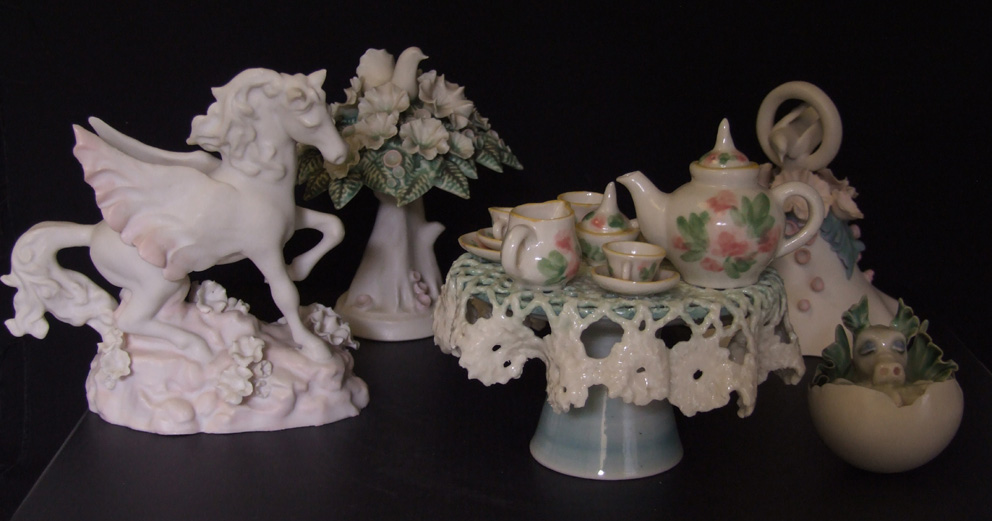 Chessell Pottery