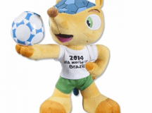 World Cup Collectables 2014