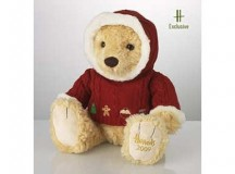 Harrods Christmas Bears