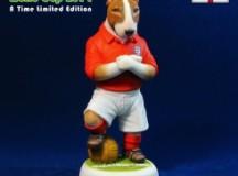 Robert Harrop England Bull Terrier