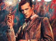 Titan Comics Declares July 26 Doctor Who Comics Day!