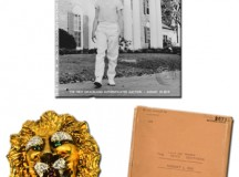 Rare Elvis Artifacts at Graceland Auction