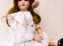 From Prim And Proper To Fun And Frolic – Dolls from 1900-1910