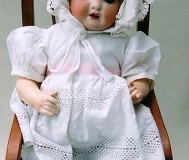 Beads, Bobs And Babies – Dolls in The 1920s