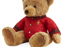 Jasper the 2014 Harrods Bear