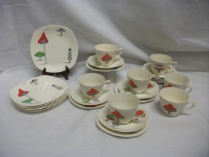 Jessie Tait Midwinter Toadstool Design Items