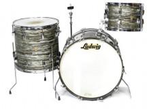 The Who Memorabilia inc Keith Moon's Drum Kit To Go Under The Hammer At Bonhams