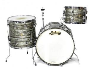 keith moon drum kit