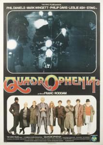quadrophenia film poster