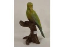 1930s Wade Green Woodpecker