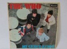 The Who at 50 – Records & Collectables