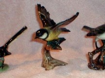 Goebel Birds Part 1