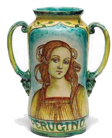Della Robia Marianne de Caluwe