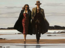 Twelve Paintings by Jack Vettriano