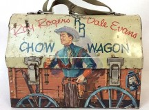 Roy Rogers Toys & Collectibles Auction