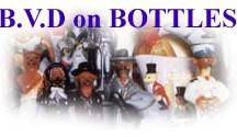 Jim Beam Bottles 101