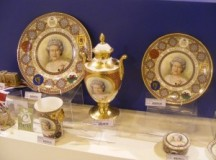 Queen's Diamond Jubilee Collectables