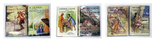 chaletbooks