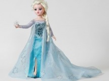 Madame Alexander's Limited Edition Elsa Doll