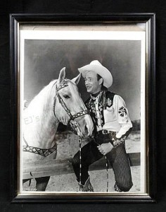 roy-rogers-trigger autograph