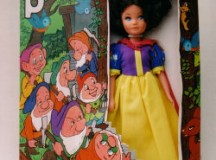Hi Ho, Hi Ho! Snow White Dolls