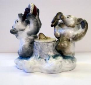 Collecting Post-war Soviet Porcelain