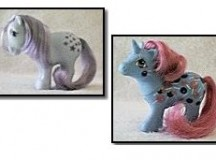 My Little Pony Collecting