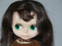 The Eyes Have it – Blythe & Friends