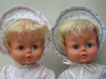 Tiny Tears Dolls – The Most Popular Vinyl Doll