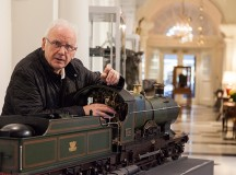 Pete Waterman's £1m model train collection goes on sale