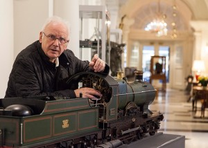 pete waterman railway aution