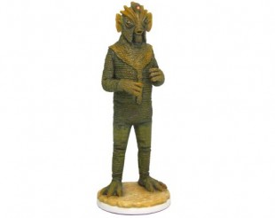 Silurian added to Harrop's Dr Who Collection