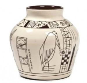 Kawphyrite Vase