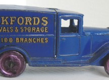 pre-war Dinky 28B Hornby Series Pickfords Removals And Storage