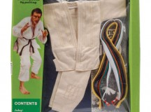 Record Price for Palitoy Action Man Carded Sportsman Judo Set No. 34805
