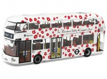 Corgi London Poppy Day Routemaster