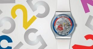 Swatch Club Celebrates 25 Years
