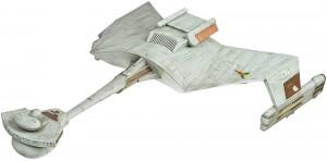 Star Trek Deep Space Nine Klingon Warbird Miniature