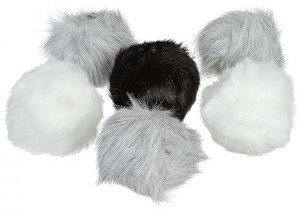 "Star Trek: Deep Space Nine ""TOS"" Tribble Collection"