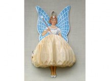 Fairy on the Tree – Collectable Christmas Fairies