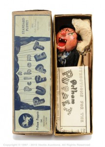 Pelham Puppet Witch Type SM1950sSold at Vectis May 2015 £35