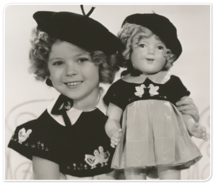 Love Shirley Temple – The Shirley Temple Auction