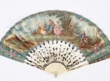 Collecting Antique Fans