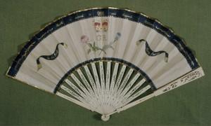 George 111 1789 recovery fan