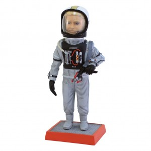 Alan Tracy 'Ricochet' Thunderbirds Figurine Limited Edition 250